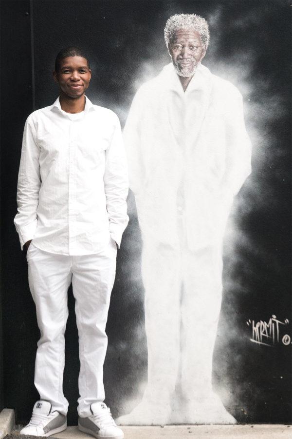 Morgan Freeman & The Son Of God